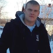Михаил 29 лет (Рак) на сайте знакомств Кунгура