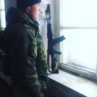 Дима, 23 года, Водолей, Хабаровск