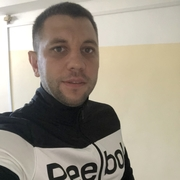 Антон 34 года (Весы) Нижний Новгород