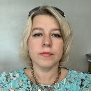 Ольга 43 Пенза
