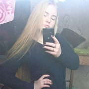 Полина, 21, г.Юрга
