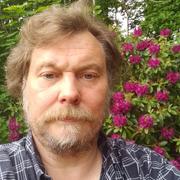 Andrew wilson 52 года (Рак) Нью-Йорк