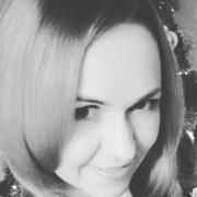 Катя, 34, г.Ясный