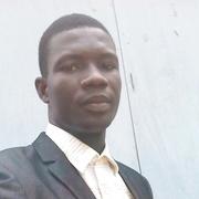 Wiyao, 33, г.Аккра