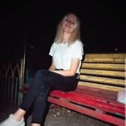 Lilia, 22, г.Кривой Рог