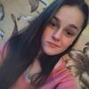 Ангелина, 20, г.Подпорожье
