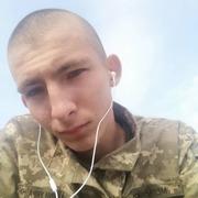 Артур, 18, г.Коломыя