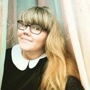 Карина Ильина, 16, г.Набережные Челны