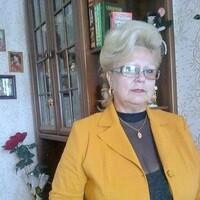 ВАЛЕНТИНА, 66 лет, Козерог, Краснодар