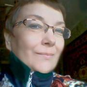 Ольга, 55, г.Льгов