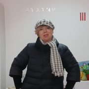 Ирина 49 лет (Весы) Тольятти