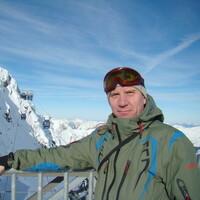 Александр, 54 года, Весы, Санкт-Петербург