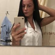 Татьяна, 28, г.Рига