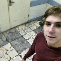 Николай, 23 года, Рыбы, Москва