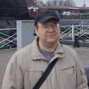 сергей 59 лет (Скорпион) Калининград
