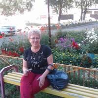 ГАЛИНА, 59 лет, Козерог, Усолье-Сибирское (Иркутская обл.)