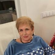Ольга 69 лет (Близнецы) Ейск