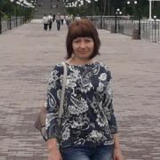Светлана 37 лет (Скорпион) Брянск
