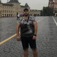 Дмитрий, 25 лет, Рак, Краснодар