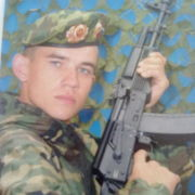 Владимир, 32, г.Абинск