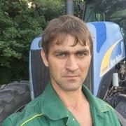 Антон, 32, г.Староминская