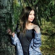 Анастасия, 25, г.Истра