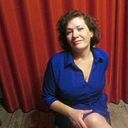 Ольга, 50, г.Чебаркуль