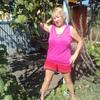 Людмила, 69, г.Архангельск