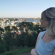 Nataliia_M 26 Киев