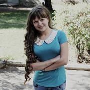 Мирослава, 21, г.Нью-Йорк