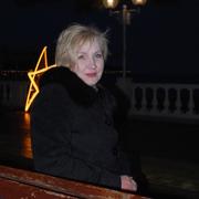 Ольга 53 года (Дева) Новороссийск