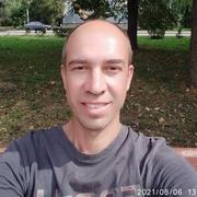 Андрей 44 года (Весы) Ярославль