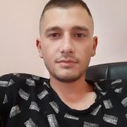 Ghenciu Pisov, 27, г.Кишинёв