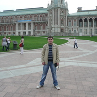 Анатолий, 34 года, Близнецы, Москва