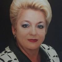 Лариса, 70 лет, Рыбы, Днепр