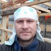 Александр 42 года (Козерог) Пенза