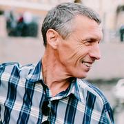 Евгений 59 лет (Рыбы) Верхняя Тойма