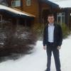 Sergey, 35, Krasnoznamensk