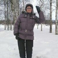 нина, 67 лет, Близнецы, Петрозаводск