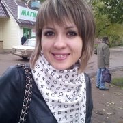 Екатерина 30 лет (Овен) на сайте знакомств Кувандыка