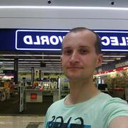 Богдан 34 года (Козерог) Винница