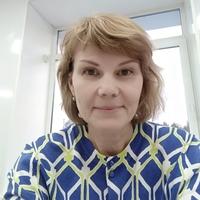 Анжела, 52 года, Лев, Тверь