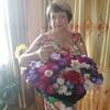 Раиса, 58, г.Партизанск