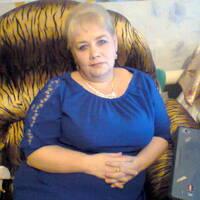 МАДАМ ГРАФИНЯ, 52 года, Лев, Самара