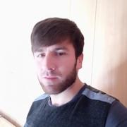 Karimov Ali, 28, г.Сысерть