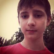 Влад, 26, г.Усть-Катав