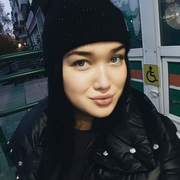 Polina, 19, г.Березники