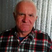 Юра, 60, г.Орловский