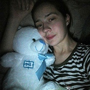 Екатерина, 23, г.Тара