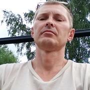 сергей 42 года (Весы) Киров